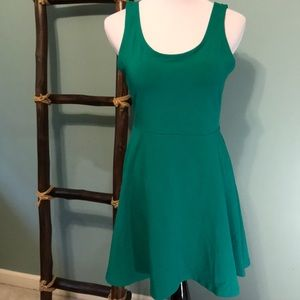 Dresses & Skirts - Express Fit and Flare Cotton Comfy